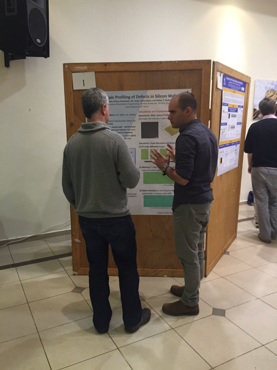 Nano meeting February 2015 Amit poster