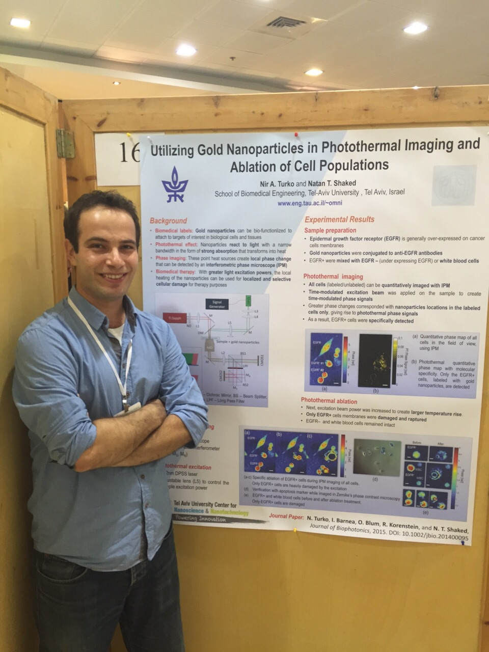 Nano meeting February 2015 Nir poster